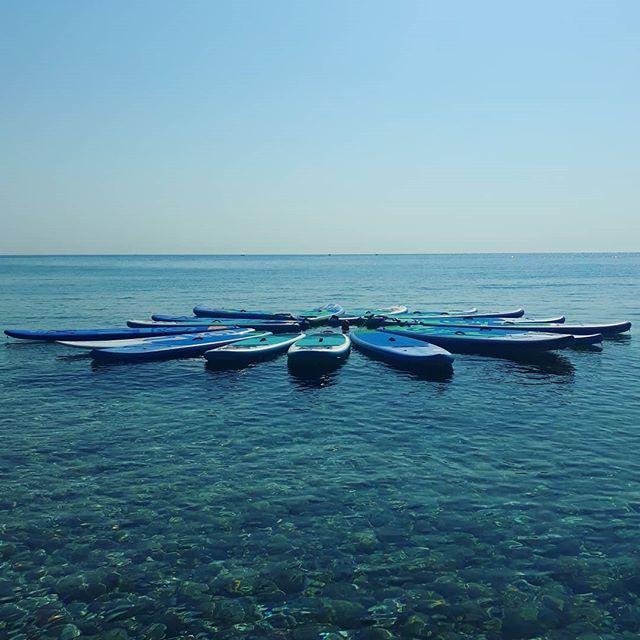 Pick your board  #paddleboarding #suprhodes #standuppaddle #standuppaddling #sup #starboardsup #starboardgreece #redpaddleco #redpaddlegreece